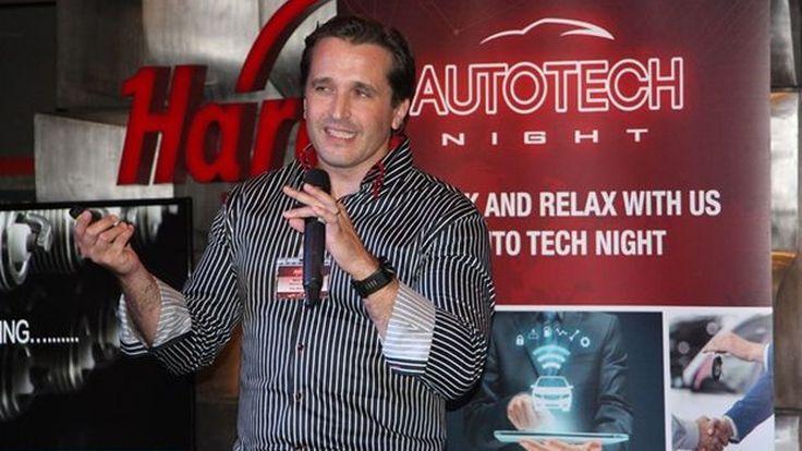 ไอคาร์ เอเชีย จัดงาน Autotech Night เชิญค่ายรถและผู้ประกอบการในอุตสาหกรรมยานยนต์เข้าร่วม