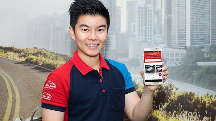 ไอคาร์ เอเชีย ประเทศไทย เผยผลการดำเนินงานปีที่ผ่านมา ตอกย้ำผู้นำตลาดยานยนต์ออนไลน์