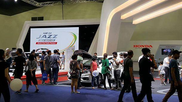 ไอคาร์เอเชียจัดงาน Drive, Test and Buy เชิญลูกค้าทดสอบและซื้อรถจบในที่เดียว