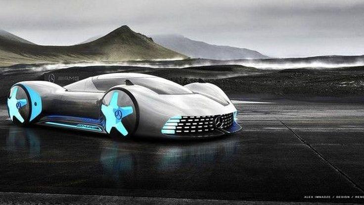 เผยโฉมอีกรอบกับ Hypercar จาก Mercedes-AMG ที่มาพร้อมความล้ำสุดๆ