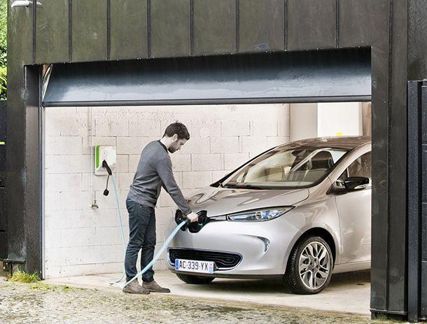อินเดียเอาจริง! เล็งขายเฉพาะรถพลังงานไฟฟ้าภายในอีก 12 ปีข้างหน้า