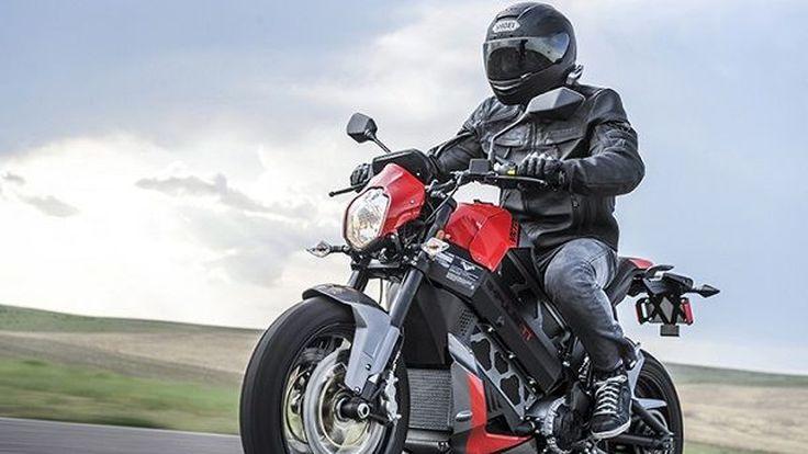 Indian กำลังพัฒนารถจักรยานยนต์ไฟฟ้าแทนที่ Empulse TT ของ Victory