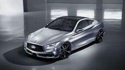 Infinity S Models ว่าที่รถยนต์สมรรถนะสูงซีรีย์ใหม่ ที่พัฒนาบนพื้นฐานรุ่น Q60 Concept
