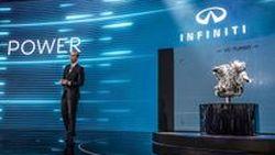Infiniti เปิดตัวเครื่องยนต์เทอร์โบ กำลังอัดแปรผันที่พร้อมผลิตจริงแล้ว