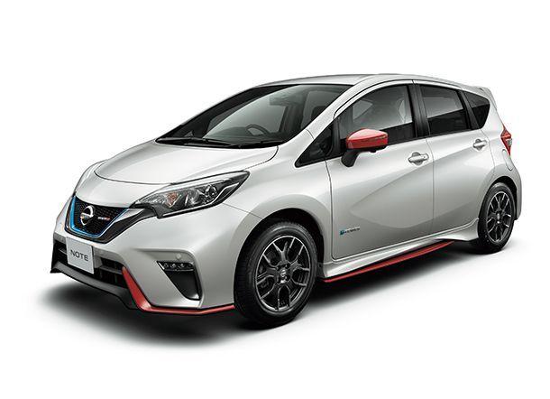 [Information Hub] เกาะติดข้อมูลการเปิดตัว Nissan Note อีโคคาร์แนวอเนกประสงค์