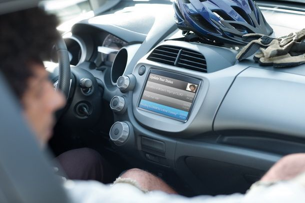 Intel ก้าวมาอยู่ในรถของคุณ: อินเทลจับมือกับผู้ผลิตรถยนต์ชั้นนำเพื่อเพิ่มประสบการณ์การใช้งานผ่านเทคโนโลยี In-Vehicle