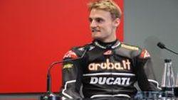 [Interview]  พูดคุยกับ Chaz Davies  นักบิด WSBK  สังกัด Ducati  World Superbike