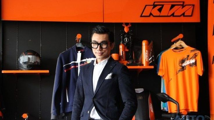 [Interview] สัมภาษณ์คุณพิสิทธิ์ คุณานันทกุล ผู้บริหารหนุ่มแห่ง KUNKA Corp  อีก5 ปียอดขายจะโตขึ้นกว่า 200%