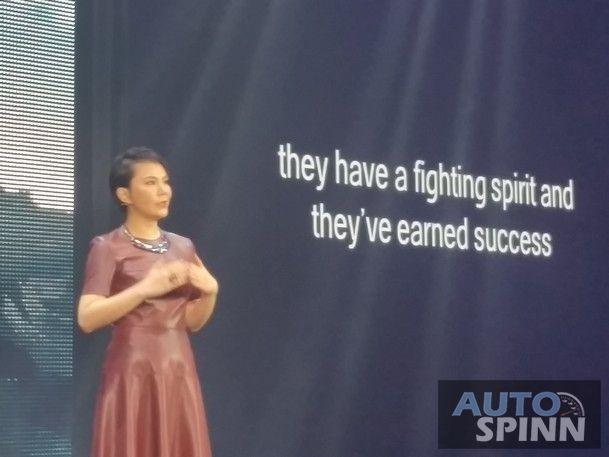 [สัมภาษณ์] เปิดใจ อุณา ตัน กับภารกิจผลักดันเชฟโรเลตให้เติบโตในประเทศไทยอีกครั้ง!!!