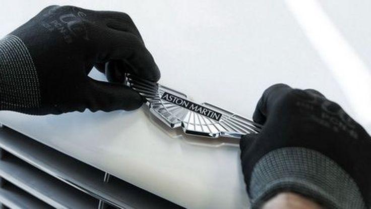 ปิดดีลแห่งปี Investindustrial เข้าครอบครองหุ้นใหญ่ Aston Martin
