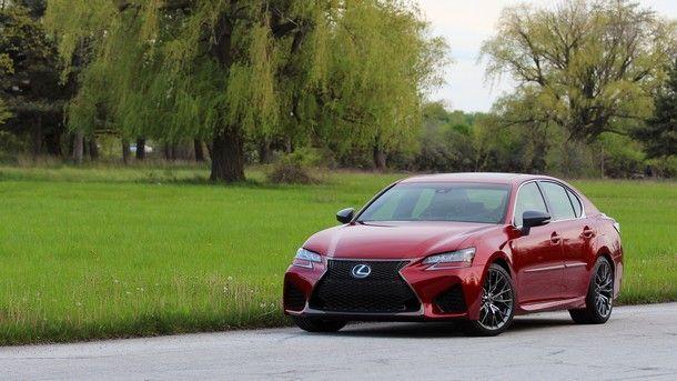 Lexus อาจต้องปิดไลน์การผลิตรถยนต์ซีรีส์ GS ในปีหน้าเป็นต้นไป