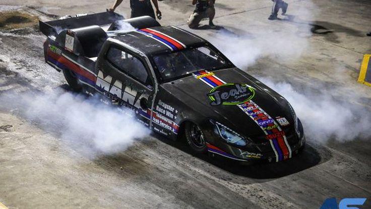 """""""อีซูซุดีแมคซ์"""" เฟ้นหารถที่แรงและเร็วที่สุดแห่งปีการแข่งขัน Isuzu Race Spirit 2019 รอบชิงชนะเลิศ"""