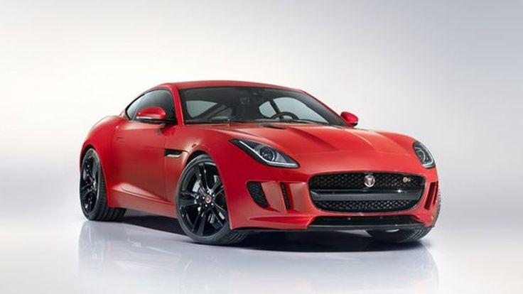 ลือ Jaguar วางแผนผลิต F-Type รุ่นฮาร์ดคอร์?