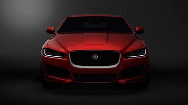 "Jaguar เผยข้อมูลใหม่ ""XE"" คู่ต่อกร BMW 3-Series"