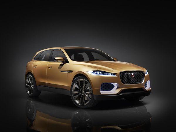 Jaguar เผยรถอเนกประสงค์ C-X17 รุ่นโปรดักชั่นจะไม่ใช่ทั้งเอสยูวีและครอสโอเวอร์