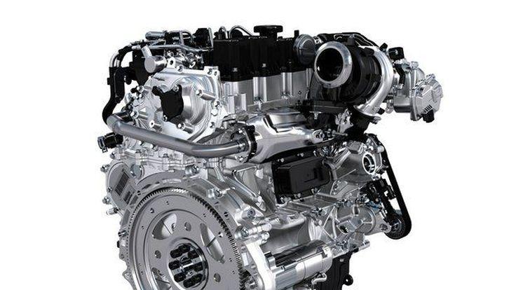 Jaguar ซุ่มพัฒนาเครื่องยนต์ 6 สูบแถวเรียง รีด 500 แรงม้า