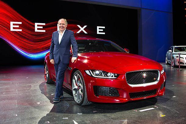 ผู้บริหาร Jaguar เชื่อขุมพลัง V8 ยังมีอนาคต