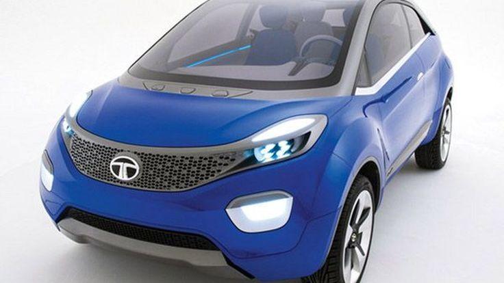 เอางั้นเลย! Jaguar และ Land Rover อาจใช้แพลทฟอร์มร่วมกับ Tata