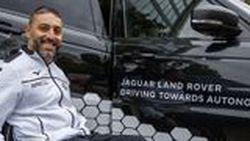 [PR News] จากัวร์ แลนด์โรเวอร์ เปิดโอกาสให้ผู้เข้าแข่งขันกีฬาอินวิคตัส เกมส์ ได้สัมผัสยานยนต์อัตโนมัติแห่งอนาคต
