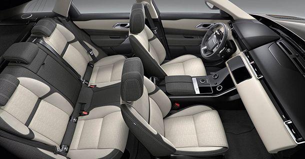 """Jaguar Land Rover เล็งตกแต่งห้องโดยสารในอนาคตโดยไม่ใช้ """"วัสดุหนัง"""""""