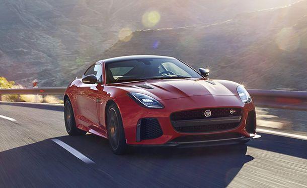 Jaguar เปิดกว้างใช้ระบบไฮบริดสำหรับรถสปอร์ตในอนาคต