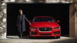ดูเลย! Jaguar โชว์หน้าตา XE-S รถซีดานโฉมใหม่ครั้งแรก