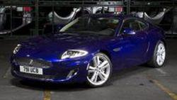 Jaguar ประกาศ XK เจนเนอเรชั่นต่อไปเน้นความหรูหรายิ่งกว่าเดิม