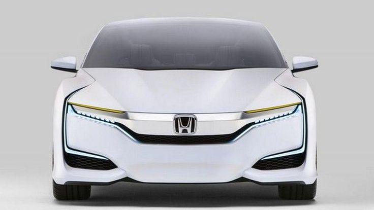 ญี่ปุ่นตั้งเป้าหมายรถไฮโดรเจนวิ่งทั่วกรุงโตเกียว 6,000 คันก่อนถึงโอลิมปิก 2020