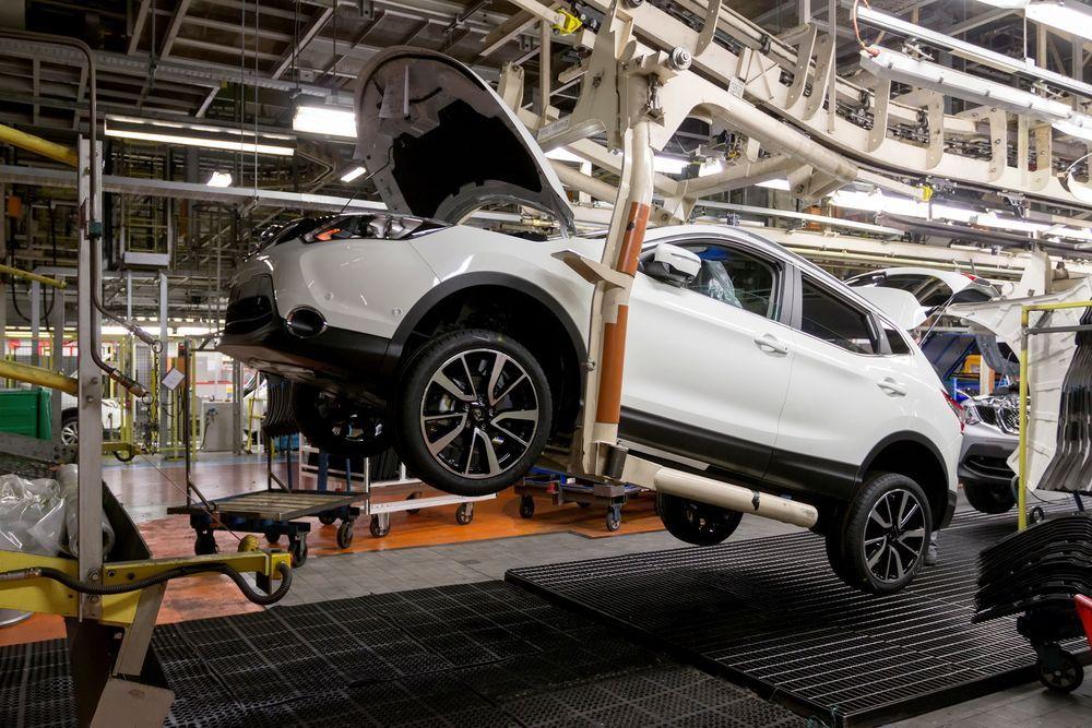 """เจ้าหน้าที่รัฐบาลญี่ปุ่นบุกโรงงาน """"Nissan"""" เพิ่มเติม พบข้อบกพร่องการตรวจสอบคุณภาพ"""