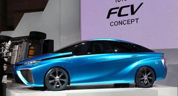 โอ้โห! รัฐบาลญี่ปุ่นเตรียมคืนเงินผู้ซื้อรถไฮโดรเจนฟิวเซลอย่างน้อย 6 แสนบาทต่อคัน
