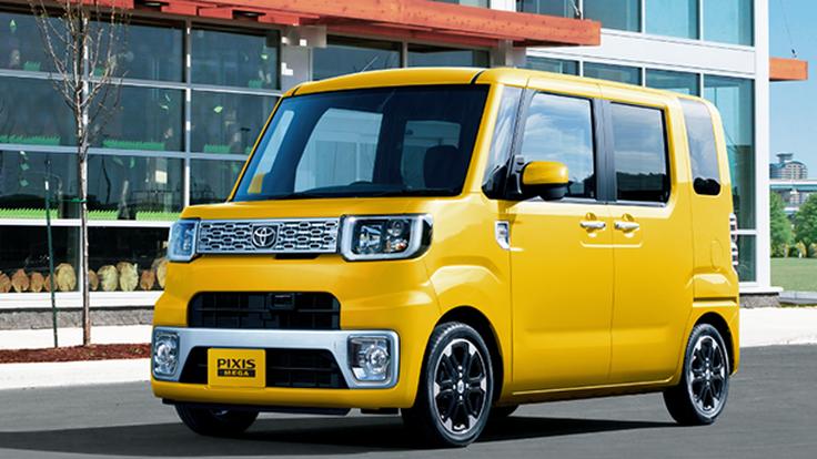 เผยยอดขายรถเคคาร์ของญี่ปุ่นปรับลดต่อเนื่อง เผชิญคู่แข่งรถพลังงานทางเลือก