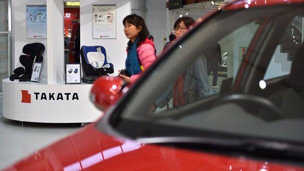 สตรีชาวญี่ปุ่นจ่อฟ้องอาญา Takata และ Nissan หลังบาดเจ็บจากถุงลมนิรภัยในรถ X-Trail
