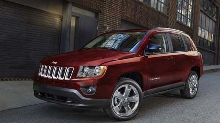 Jeep Compass 2011 ไมเนอร์เชนจ์ของ Compact SUV สุดหรู เริ่มทำตลาดปลายเดือนนี้