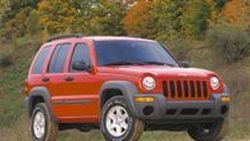 งานเข้าของแท้ Jeep กว่า 3 แสนคันถูกเรียกคืนหลังพบปัญหาช่วงล่าง