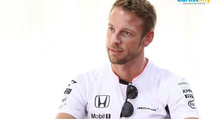 เปิดอก Jenson Button อดีตแชมป์โลก F1 ชีวิตนักแข่งและรถ Honda ที่เขาชื่นชอบ