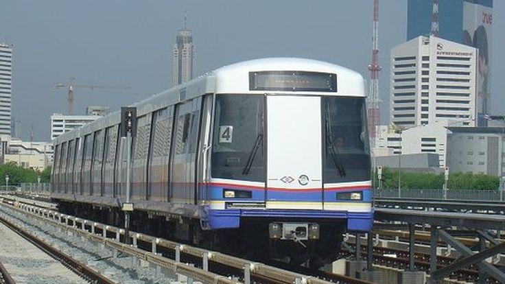 อาคมดันมาสเตอร์เพลนรถไฟฟ้าระยะ 2 ให้ทันรัฐบาลชุดนี้  เผยญี่ปุ่นเสนอจัดโปรโมชั่น ลดค่าโดยสารดึงคนใช้ให้มากขึ้น