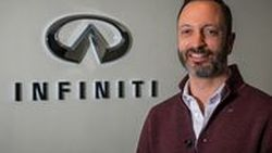 คาริม ฮาบิบ อดีตหัวหน้าทีมนักออกแบบ BMW ย้ายไป Infiniti