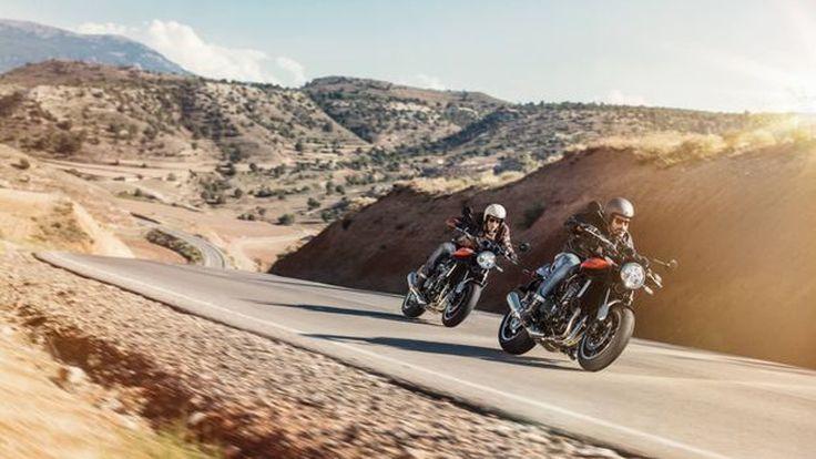 Kawasaki เผยโฉมสีสันใหม่ประจำปี 2019 พร้อมเผยโฉม ZX14R Performance Sport
