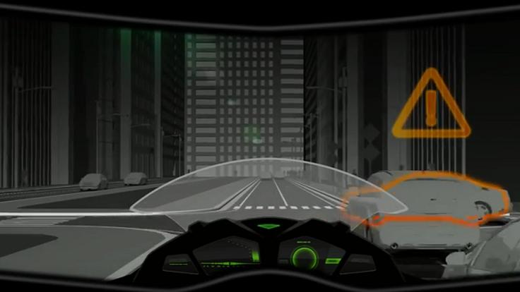 Kawasaki ปล่อยวีดีโอคอนเซปต์การใช้งาน Rideology A.I. อัจฉริยะที่กำลังพัฒนา