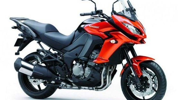 Kawasaki Versys 1000 เปิดราคาแล้วสนนราคา 6.19 แสนบาท