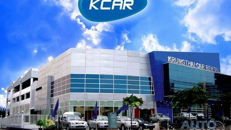 กรุงไทยคาร์เร้นท์ ปี 59 โต 10% แซงภาพรวมธุรกิจรถเช่า ชูกลยุทธ์ใหม่ ลดระยะเวลาเช่า ตอบโจทย์กลุ่ม SME มากขึ้น