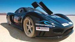 Keating TKR ซุปเปอร์คาร์สัญชาติอังกฤษ (อนาคต)รถที่เร็วที่สุดในโลก?!