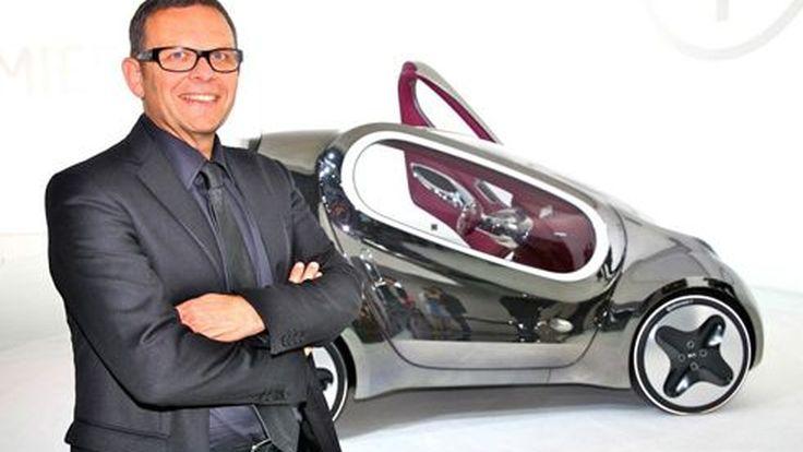 Kia Motors ประกาศสร้างแบรนด์ทัดเทียมรถเยอรมัน หลังได้ประธานบริษัทคนใหม่
