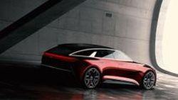 Kia พรีวิวรถต้นแบบแนวชูตติ้งเบรก สวยสง่างาม