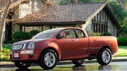 Kia เล็งจัดจำหน่ายรถกระบะรุ่นแรกภายในปี 2021