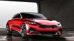 Kia นำเสนอ Proceed Concept รถต้นแบบแนวเซ็กซี่