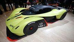 """ฟังความเห็นซีอีโอ Koenigsegg พูดถึงรถคู่แข่ง """"McLaren ไม่ค่อยสวยเท่าไหร่"""""""
