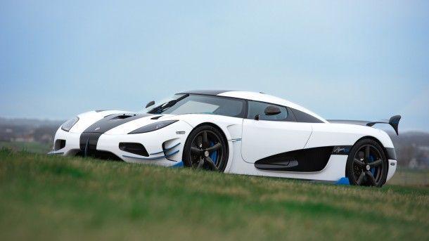 Koenigsegg เตรียมทำลายสถิติ Bugatti Chiron สำหรับการทำความเร็ว 0-400-0 กิโลเมตรต่อชั่วโมง ใน 41.96 วินาที