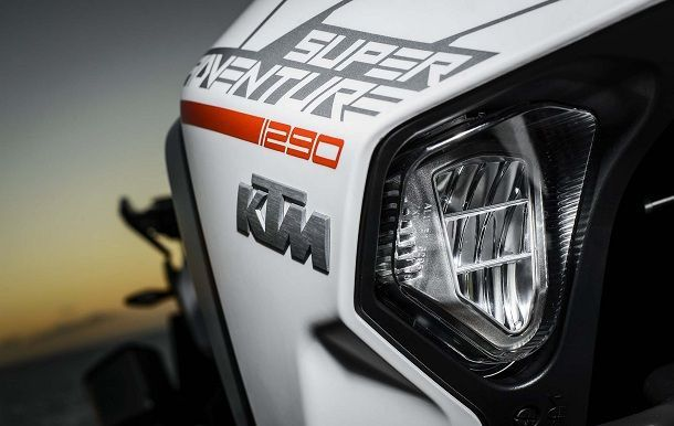 KTM อเมริกาประกาศเรียกปรับปรุง 1290 Super Adventure จากปัญหาที่โช้คหลัง