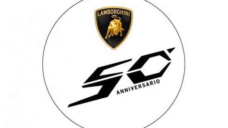 Lamborghini จ่อผลิตซูเปอร์คาร์รุ่นพิเศษคันเดียวในโลก ฉลองครบรอบ 50 ปี